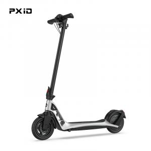 Pxid Patinete eléctrico H10 gris