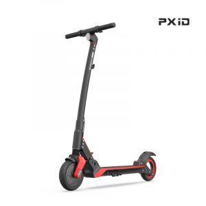 Pxid Patinete eléctrico Q1 rojo