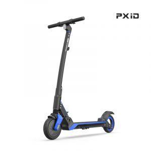 Pxid Patinete eléctrico Q1 azul