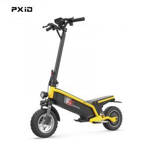 Pxid Patinete eléctrico F1 amarillo