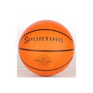 E&L Sports balón de baloncesto naranja talla oficial
