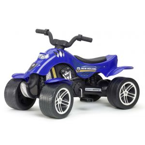 Falk Quad New Holland Azul