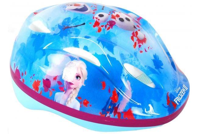 Disney Frozen 2 Casco de bicicleta para niñas 51-55 cm