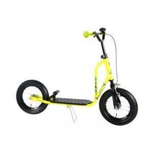 Volare patinete para niños y niñas 30 cm lima