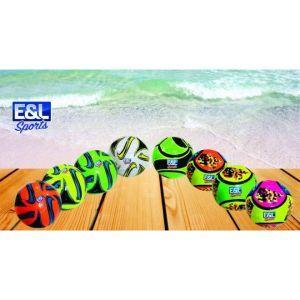 E&L Sports Mini Street Football - Colores surtidos / aleatorios
