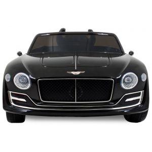 Bentley  Continental coche eléctrico para niños negro