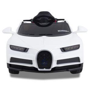 SPORT kinderauto Bugatti style