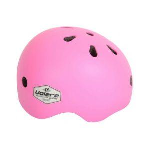 Volare casco de bicicleta para niños rosa 45-51 cm