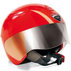 Peg Perego kinderhelm rood Ducati