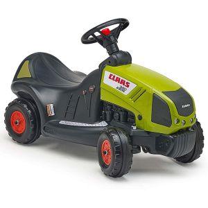 Falk Correpasillos Tractor wolker claas verde
