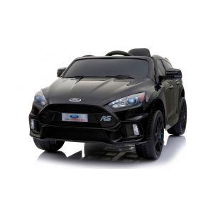 Ford coche eléctrico para niños Focus negro