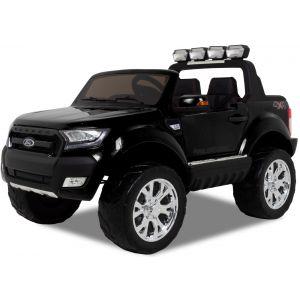Ford Ranger coche eléctrico para niños negro 2019