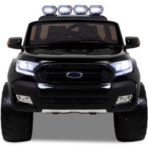 Ford Ranger kinderauto zwart