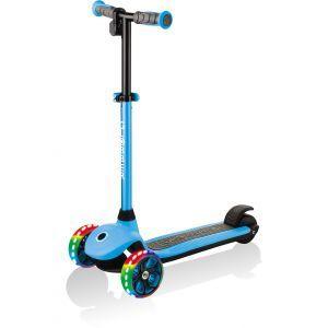 Globber elektrische step E-Motion 4 blauw