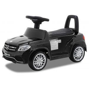 Mercedes GLS63 correpasillos negro
