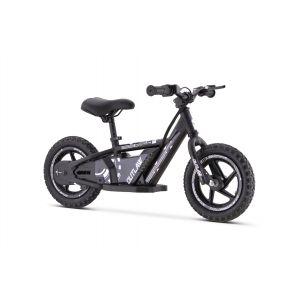 """Outlaw bicicleta electrica 24V litio con ruedas de 16 """"- azul"""