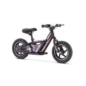 "Outlaw bicicleta eléctrica 24V litio con ruedas de 16 "" rosa"
