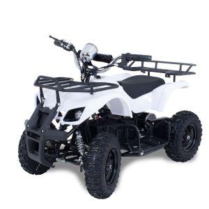 Kijana quad eléctrico Monster 1000W 36V blanco