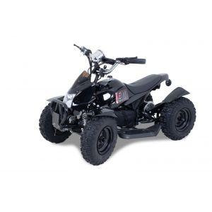Kijana quad eléctrico para niños 1000W 36V negro