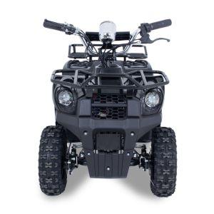 Kijana elektrischequad Monster1000W 36Vzwart