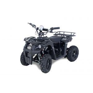 Kijana Quad eléctrico Monster 1000W 36V negro