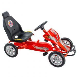 Kinder Go-Kart Skelter 4-7 jaar
