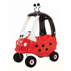 Kijana correpasillos Cozy Coupe Ladybug de Little tikes
