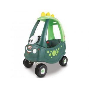 Kijana correpasillos Little Tikes Cozy Coupe Dino verde