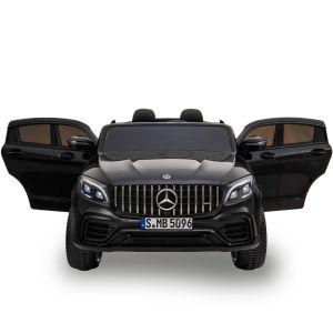Mercedes coche eléctrico para niños GLC63s 2 plazas