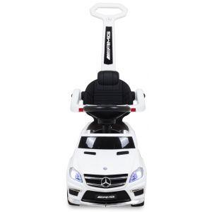 Mercedes correpasillos GL63 blanco