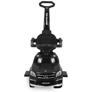 Mercedes correpasillos GL63 negro