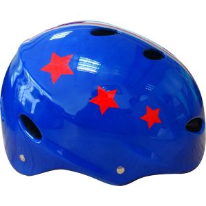 Move helm stars - S