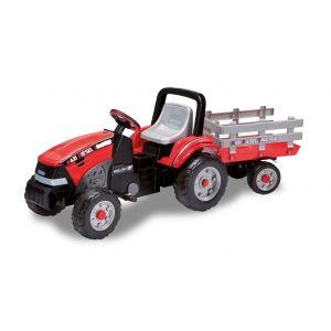 Peg Perego tractor met pedalen Maxi Diesel