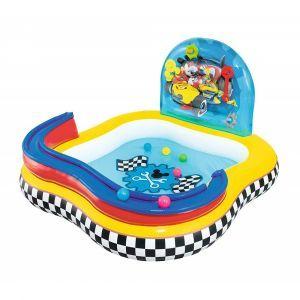 Bestway opblaasbaar zwembad