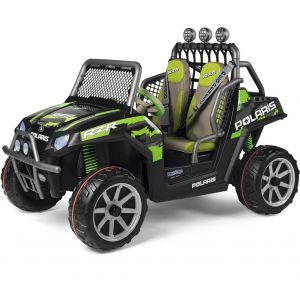 Peg Perego kinderjeep Polaris Ranger RZR