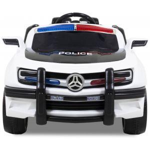 Politieauto elektrische kinderauto 12V