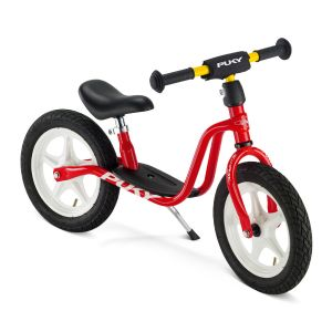 Puky LR 1L bicicleta de equilibrio roja