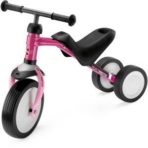 Puky bicicleta sin pedales Pukymoto berry