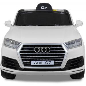 Audi kinderauto Q7 wit