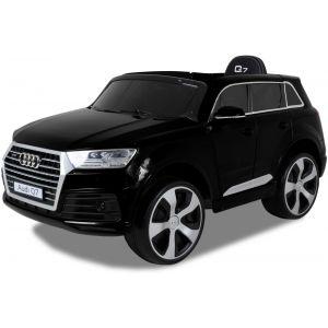 Audi coche eléctrico para niños Q7 negro