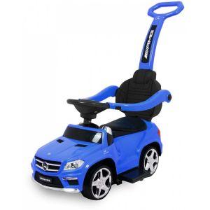 Mercedes correpasillos GL63 azul