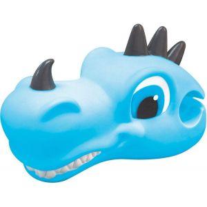Globber Decoración del manillar Dino