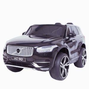 Volvo coche eléctrico para niños XC90 negro