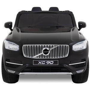 Kinderauto Volvo XC90 zwart