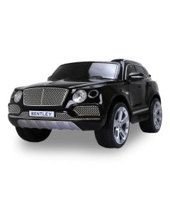 Bentley coche eléctrico para niños Bentayga