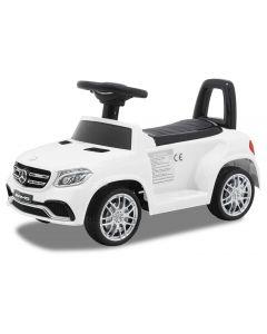 Mercedes correpasillos GLS63 blanco