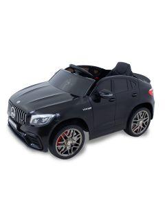 Mercedes coche eléctrico para niños GLC63s