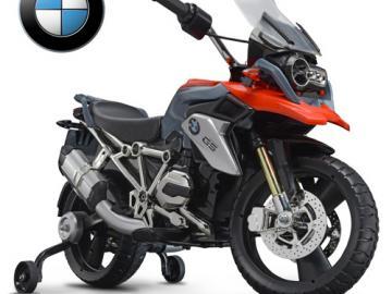 Motocicletas eléctricas para niños