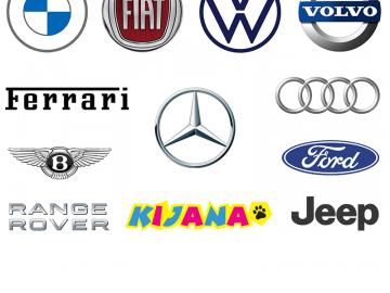 Todos los coches para niños