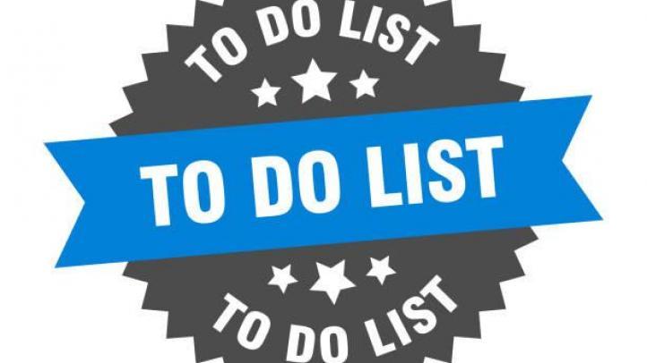!!¡¡IMPORTANTE!! ¡Las primeras cosas que debe hacer cuando recibe un paquete! Una lista de tareas a medida para evitar errores